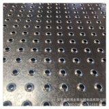 圓孔腳踏板平臺防滑魚眼防滑板衝孔安全防護圓孔板