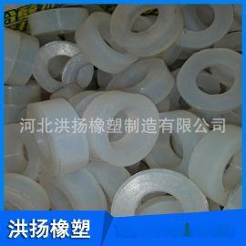 工業用硅膠墊 耐高溫硅膠膠墊 硅膠減震緩衝墊