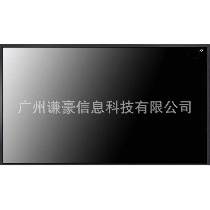 厂家提供46寸工业级led大屏 46寸移动滑轨拼接屏