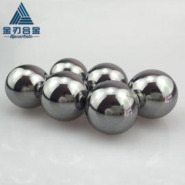 YG6硬质合金精磨球 直径20mm钨钢滚珠