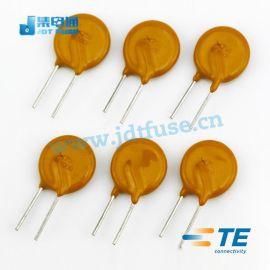 自恢复保险丝RF250-1000 1A 插件保险丝