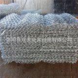 供應高爾凡石籠網 鍍鋅格賓網箱  包塑雷諾護墊