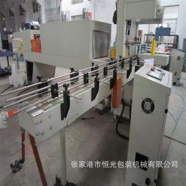 真空袋子膜包机   热收缩包装机   非标定制的膜包机