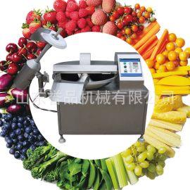 蔬果肉类斩拌机多少钱 鱼豆腐混合馅料搅拌机 蔬菜斩拌机价格实惠
