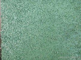 透水地坪 装饰混凝土路面 排水混凝土 中国桓石2017401彩色艺术图案海绵城市