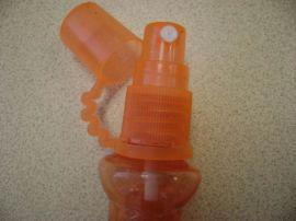 喷雾糖喷头喷瓶