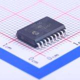微芯/PIC16C54C-04I/SO原装