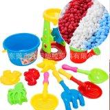 厂家批发订制塑胶透明(0-60度)环保无毒 儿童玩具专用TPR颗粒