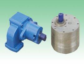 CBA-B10不锈钢齿轮泵 油泵 液压泵 低压泵