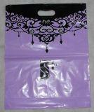 定製膠袋 PO衝孔膠袋 手提購物膠袋