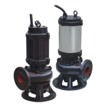 潜水排污泵厂家供应