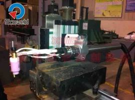 重型管道自动焊机
