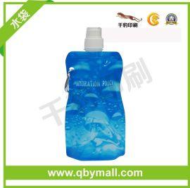 **塑料自立水袋