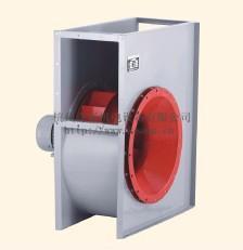 CF4-82耐高温高效低噪声厨房专用离心式通风机