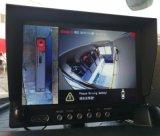 駕乘兩室消防車360度全景駕駛輔助系統解決方案