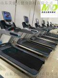 多功能商用超静音减肥宽跑带健身房专用商用按键跑步机