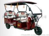 外贸电动三轮车 出口电动三轮车 可定制