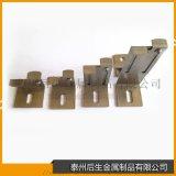 後生金屬廠家直銷 巖棉保溫一體板幹掛件 不鏽鋼掛件