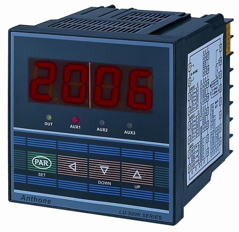 物位测量控制仪表,液位智能控制仪表