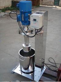 ZY-YM实验室篮式研磨机
