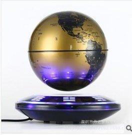 磁悬浮地球仪创意高档商务礼品送领导实用生日礼物办公室摆件