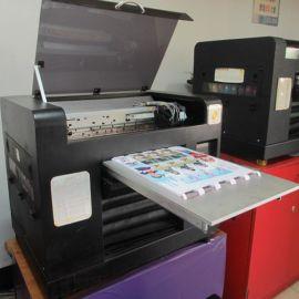 深圳粤旺旺万能打印机不受材料限制,全彩一次成像万能打印机