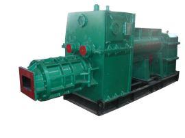 中方**品质JK40真空挤砖机,页岩煤矸石粉煤灰制砖机
