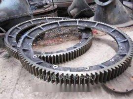 TMB1545陶瓷球磨机大齿轮
