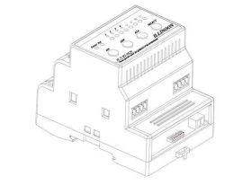 4路智慧繼電器模組20A
