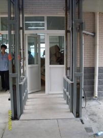 安徽SJG型固定升降货梯