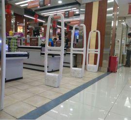服装超市防盗器 EAS商品防盗系统 服装店防盗门禁