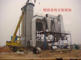 东大THDS1000碱式氯化铝氢氧化铝干燥煅烧设备