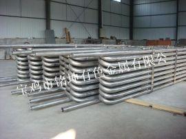 低价供应TA1 TA2;Gr1 Gr2 Gr9**钛加热管,钛冷却管,钛盘管