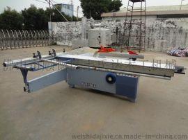 木工机械,MJ6128A精密推台锯