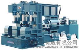 QCWL系列机械手肋骨冷弯机、JXS系列程控船用肋骨冷弯机