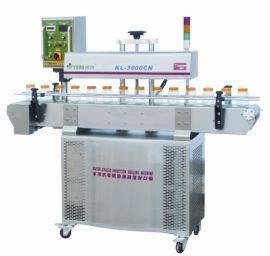 广州玺明水冷式自动电磁感应铝箔封口机