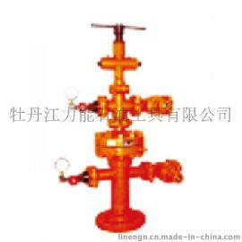 KYJ(F)24.5/65型复合采油井口装置
