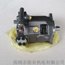 AA10VSO28DFR1/31R-PPA12N00深圳力士乐柱塞泵