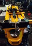 汽车制造行业专业数控弯线机头枕骨架机