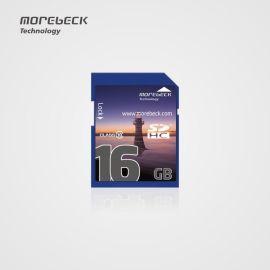 莫贝克SD高速闪存卡