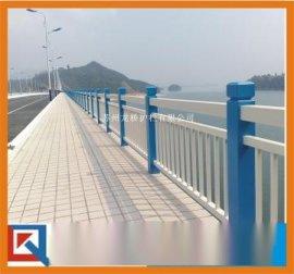 太仓桥梁两侧河堤护栏/太仓桥梁防撞护栏/不锈钢碳钢复合管护栏