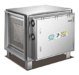 焦作零耗材油烟净化器厂家 静电式油烟净化器