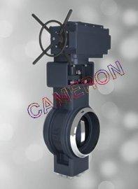 进口对焊式蝶阀- 进口(电动,气动,手动)进口电动对焊式蝶阀- 英国