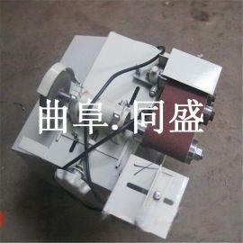 山东同盛机械生产的铜芯电机磨口机