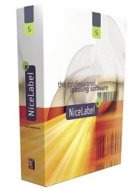 NiceLabel Pro条形码设计打印软件正版