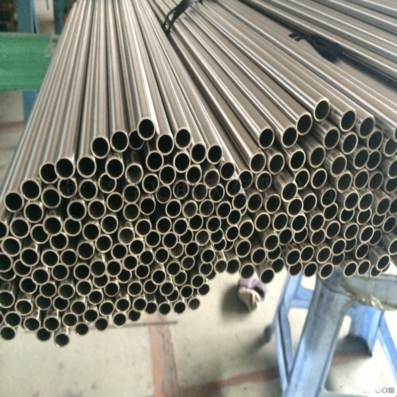 304冷拔不鏽鋼無縫管