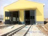 钢木门、钢木大门生产厂家