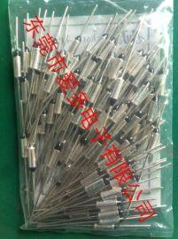 雅宝AUPO温度保险丝BF250V10A系列保险丝