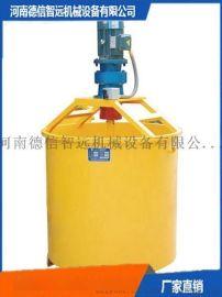 1000L储浆桶|低速搅拌机