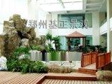 河南生態園設計價格 施工價格